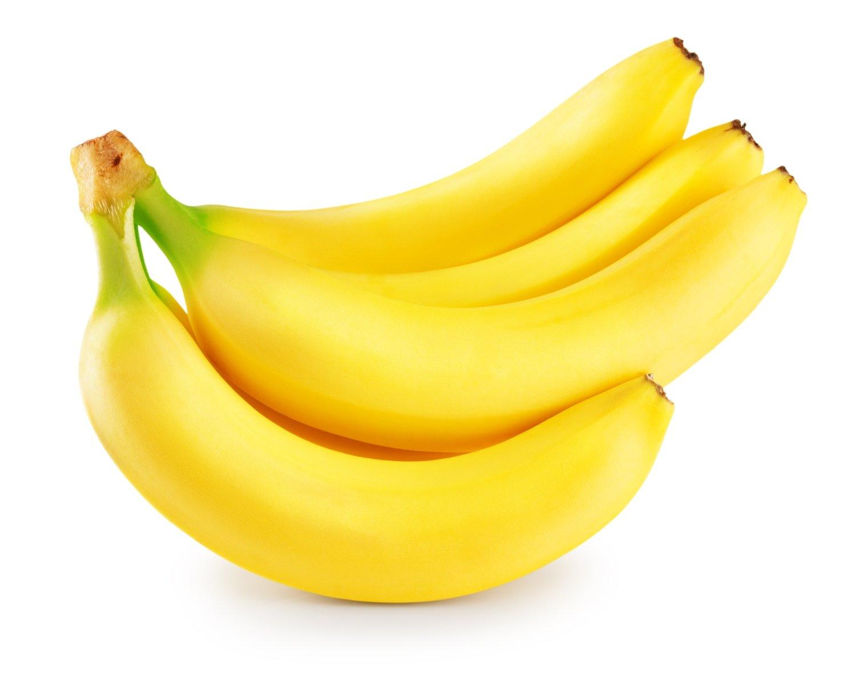 Bananen 18 kg