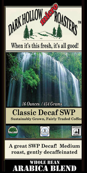 Classic SWP Decaf