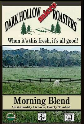 Morning Blend 5Lb