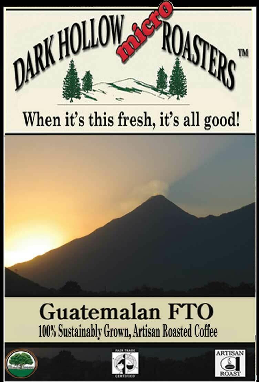 Guatemalan High Altitude 5Lb