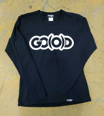 Women's GO(O)D Classic long sleeve tee
