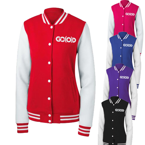 Women's GO(O)D Jacket *Made To Order*