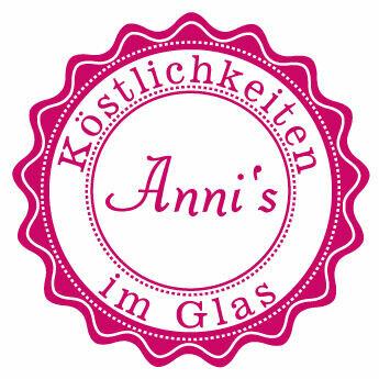 Anni's Köstlichkeiten im Glas