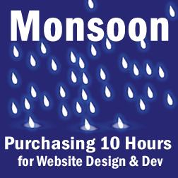 Monsoon Maintenance Plan (10 Hours)