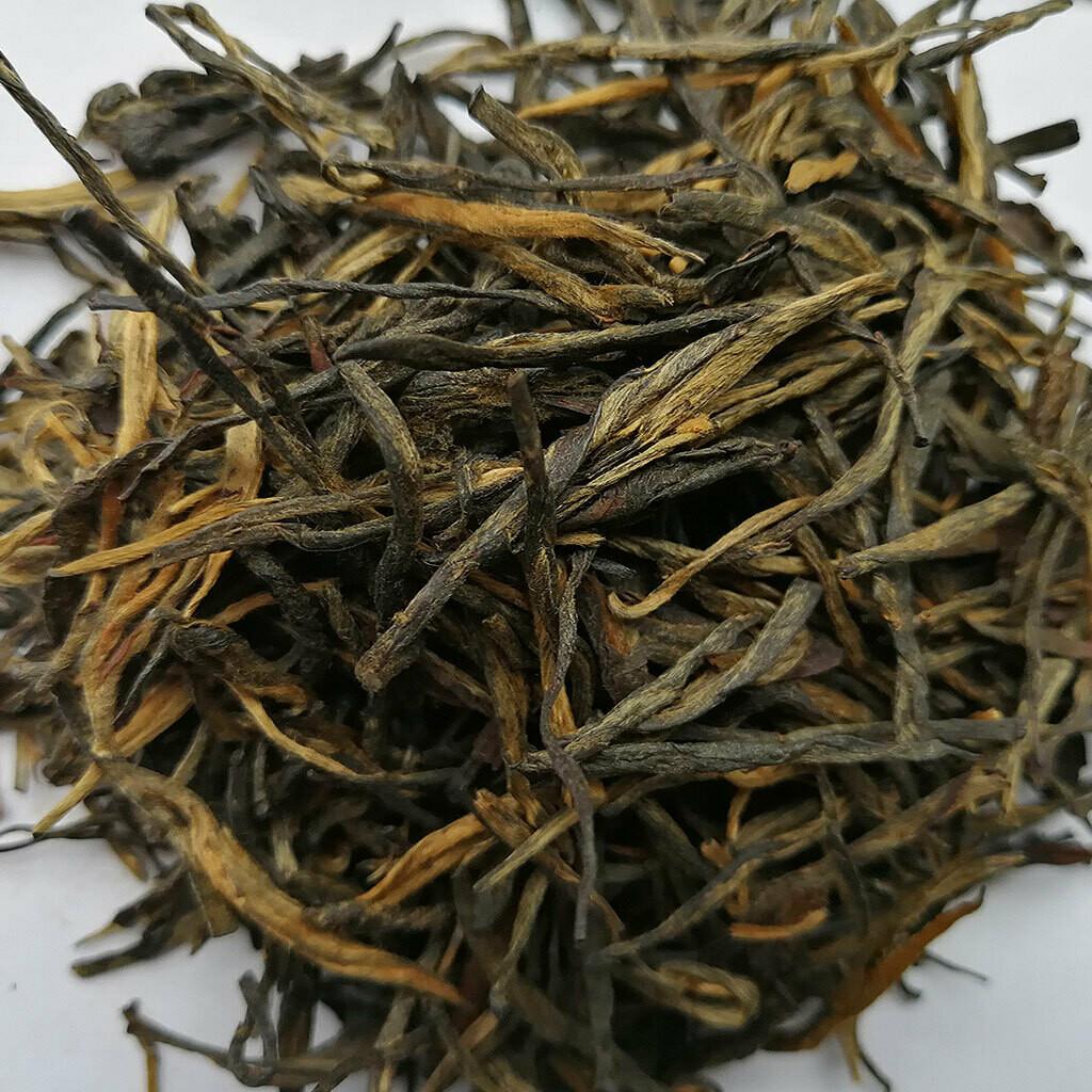 Сун Чжэнь красный чай