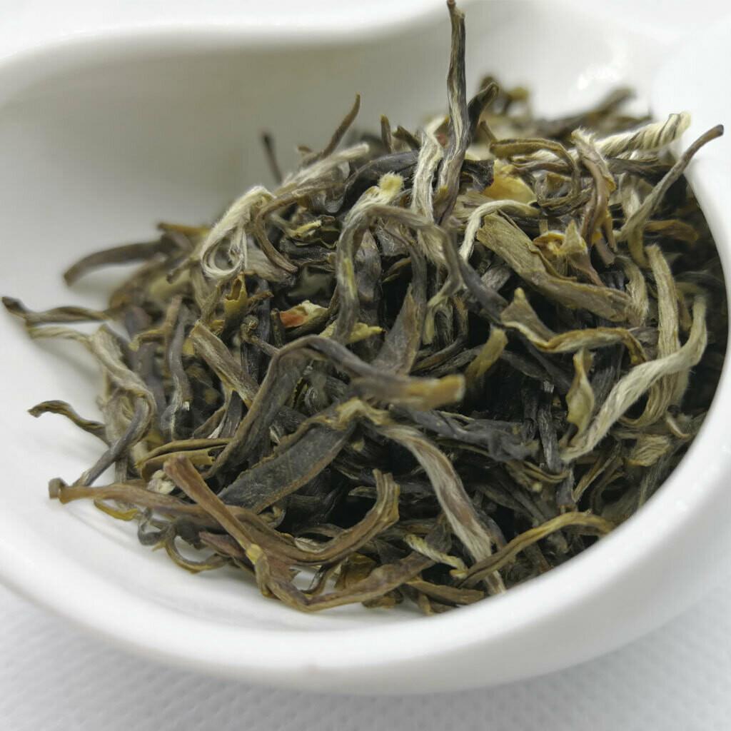 Жасминовый чай Элегантная нежность