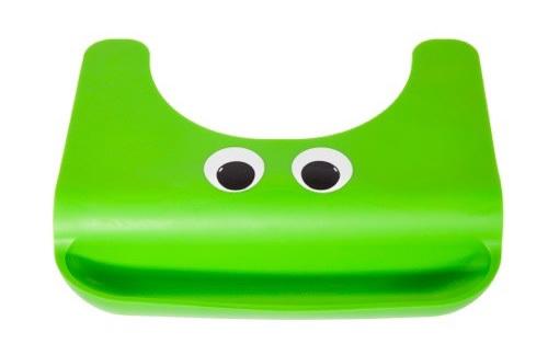 The Cibo - Lime Green
