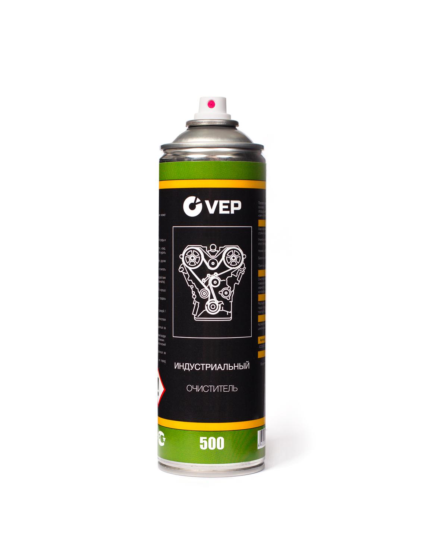 VEP Индустриальный очиститель 500 мл