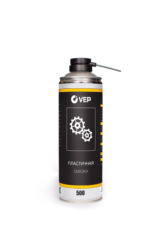 VEP Пластичная смазка 500 мл