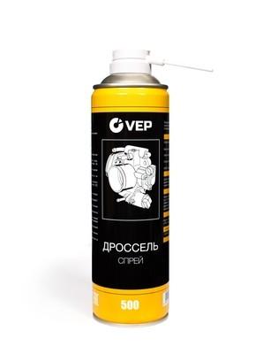 VEP Дроссель спрей 500 мл
