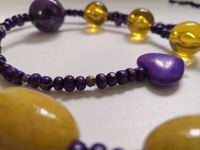 Labour Bead Line 50