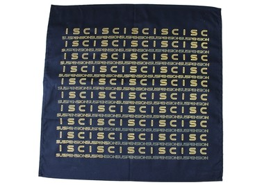 ISC Suspension Bandanna
