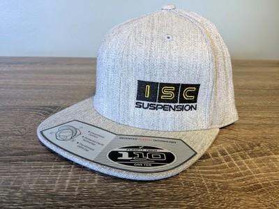 ISC Flexfit Snapback Wool Hat