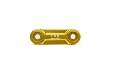 ISC Suspension control arm brace 2013+ BRZ/FRS/GT86