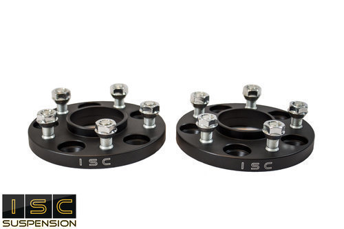 ISC 15mm Nissan Wheel Spacers