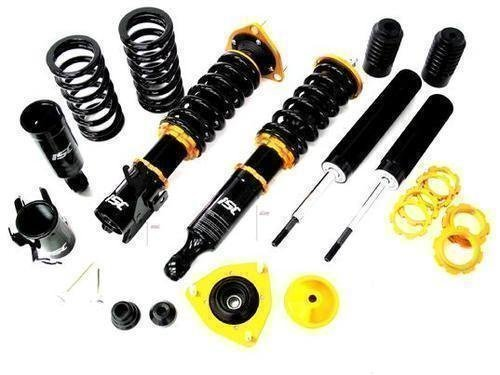 CLEARANCE Toyota Corolla (01-06) ISC N1 Coilover Suspension - Street Sport Valving