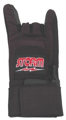 Storm Xtra Grip Glove Plus Black