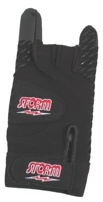 Storm Xtra Grip Glove Black