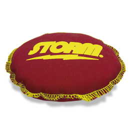 Storm Scented Grip Sack Red