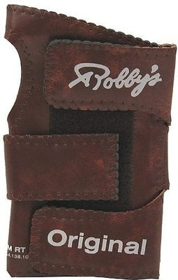 Robbys Vinyl Original Brown