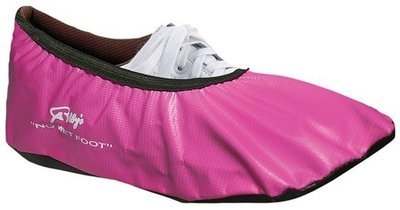 Robbys No Wet Foot Shoe Covers Pink