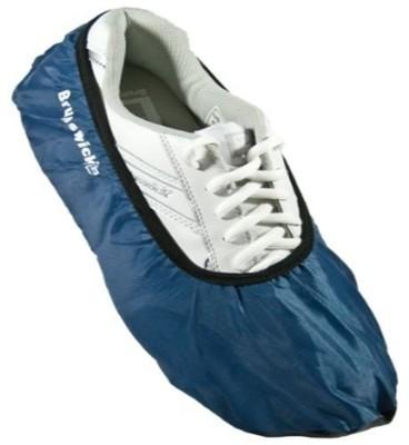 Brunswick Defense Shoe Cover Blue