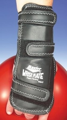 Master Wrist Mate Leather
