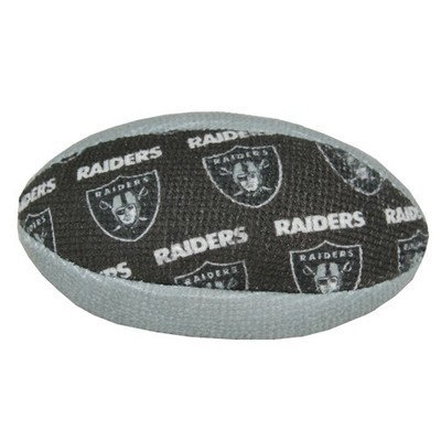 KR Oakland Raiders NFL Grip Sack