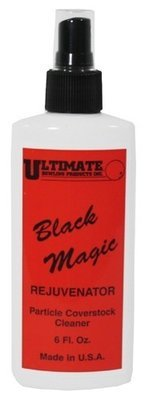 Ultimate Black Magic Rejuvinator Cleaner 8 oz