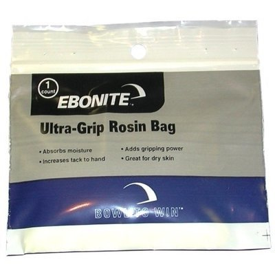 Ebonite Ultra-Grip Rosin Bag