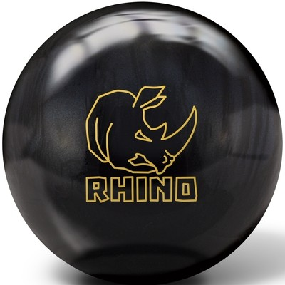 Brunswick Rhino Black Pearl Bowling Ball