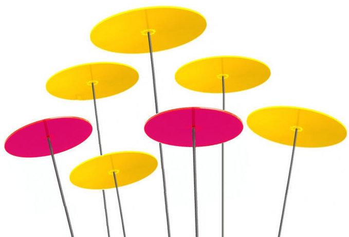SIETE 5 dischi gialli e 2 dischi rossi