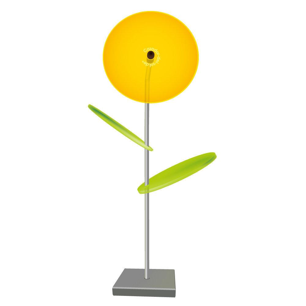 LILLY giallo