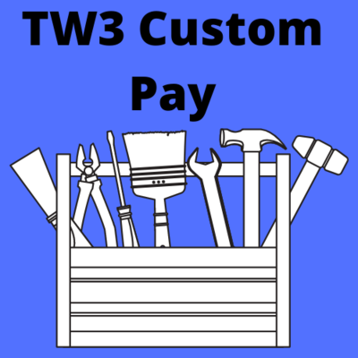 Custom Payment to TW3