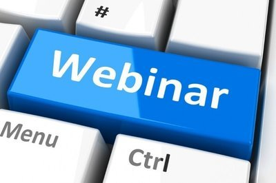 Custom Webinar Branded & Hosted