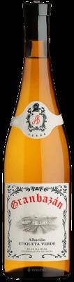 12 Bottles - Granbazan Albarino Verde 2018