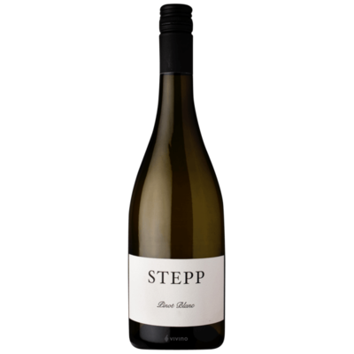 12 Bottles - Stepp Pinot Blanc 2017