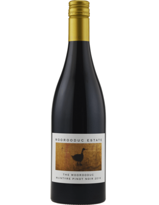 12 Bottles - Moorooduc 'The McIntyre' Pinot Noir 2016