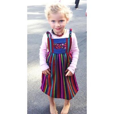 Jaspe Children's Dresses- FREE SHIPPING