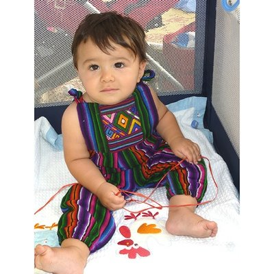 Jaspe Baby Overalls- FREE SHIPPING