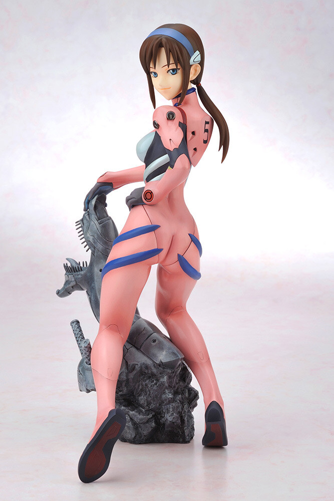 PRE-ORDER Mari Makinami Illustrious Plugsuit ver. :RE