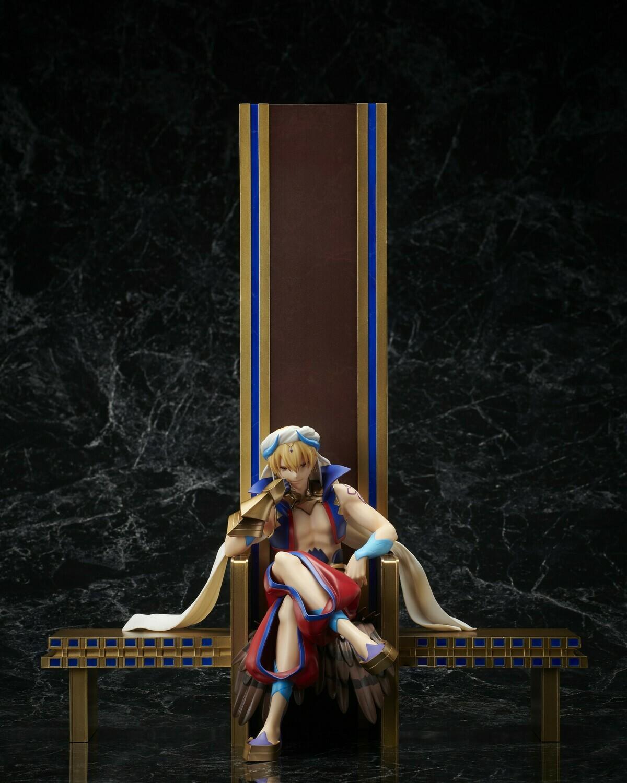 PRE-ORDER ANIPLEX Fate/Grand Order Gilgamesh