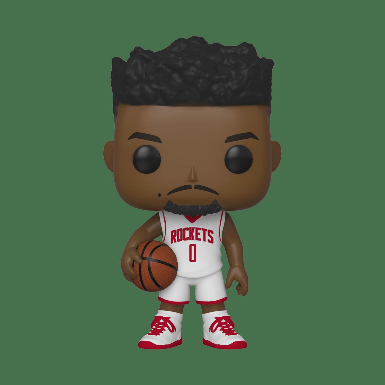 NBA: Rockets Russell Westbrook  POP! Vinyl Figure