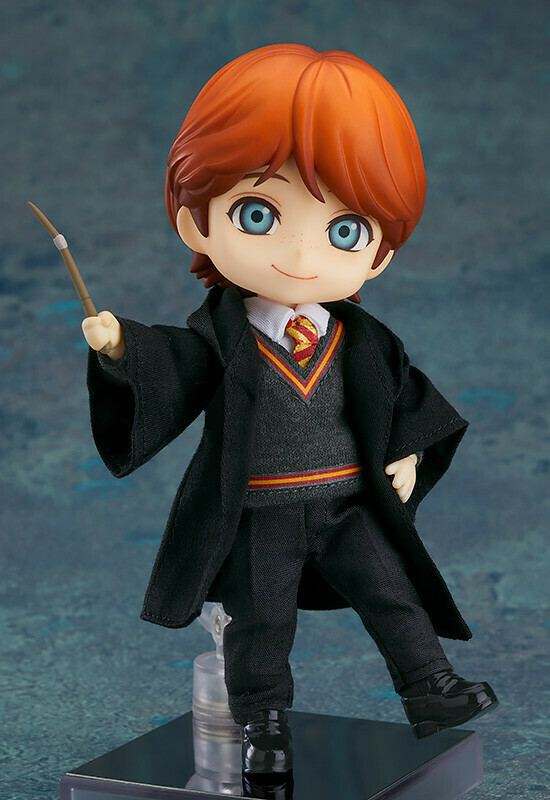 PRE-ORDER Nendoroid Doll Ron Weasley