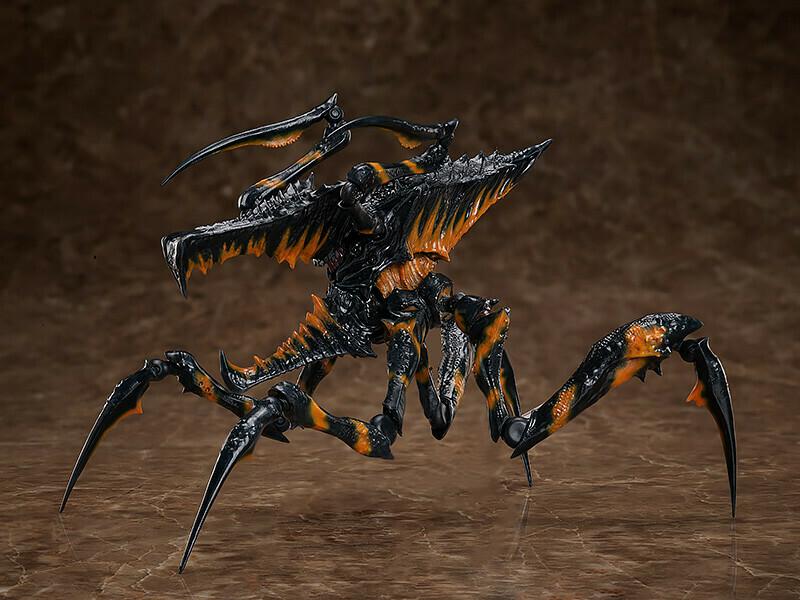 PRE-ORDER figma Warrior Bug