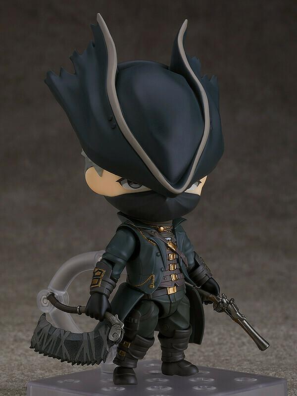 PRE-ORDER Nendoroid Hunter Bloodborne
