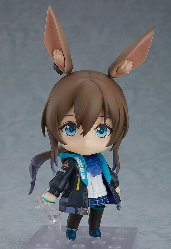 PRE-ORDER Nendoroid Amiya(re-run)