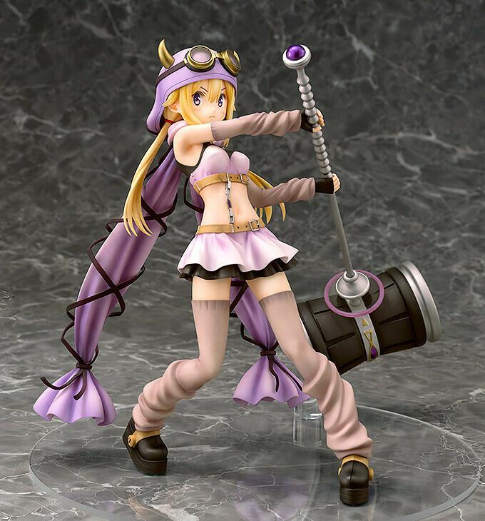 PRE-ORDER Felicia Mitsuki 1/7th Scale Statue