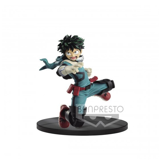 PRE-ORDER MHA The Amazing Heroes Vol. 10 Izuku Midoriya