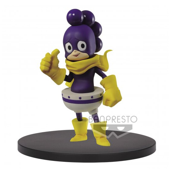 PRE-ORDER MHA Age of Heroes Grape Juice Minoru Mineta